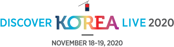 Don't Miss 'Discover Korea Live 2020'